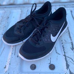 Nike Mens Flex Run 2015